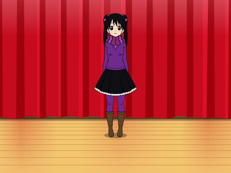 Ali's Winter Outfit by vampiregirl123456