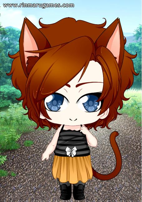 Cute Isabella by vampiregirl123456