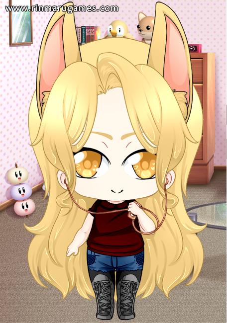 Cute Fionna by vampiregirl123456