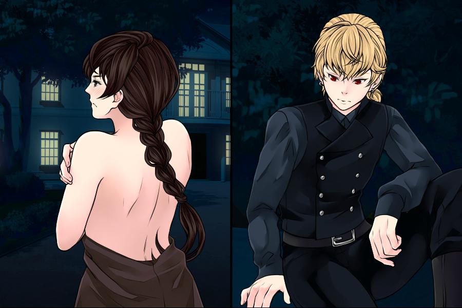 Vampire Hunter Part 13 by vampiregirl123456