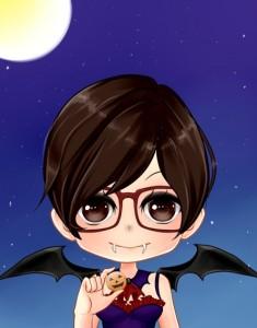 vampiregirl123456's Profile Picture