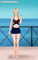 Summer Dorian by vampiregirl123456