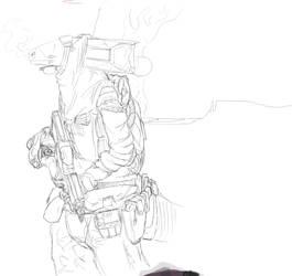 Rah Soldier