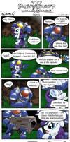 Ponycraft2 - Terran, part 2