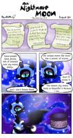 Ask Nightmare Moon 3