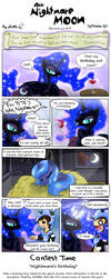 Ask Nightmare Moon 4 by alfa995