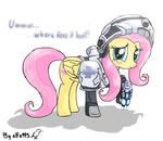 Ponycraft - FlutterMedic
