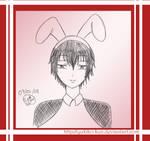 -Usagi Hibari-