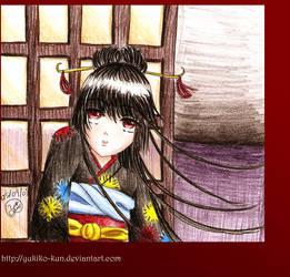 -Jigoku Shoujo- by Yukiko-Kun