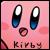-Kirby Icon- by Yukiko-Kun