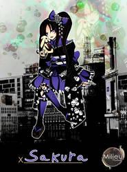 - Milieu Prelude: Ninja Wakagashira- by Yukiko-Kun