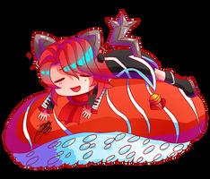 - Chibi Kury Sushi -