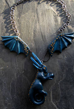 Amulet of the Dragon