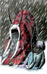 Krampus Night by Piddies0709