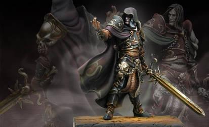 Warlord Saga 'Belpheegor' by Yerahmeel