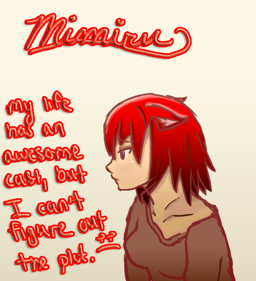 MimiruSeptimus's Profile Picture
