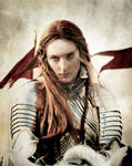 Sansa Stark Queen in the North