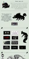 Where the wolf passes   Non-Core Custom Box F2U