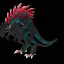 Alien Reptile by MrSeishen