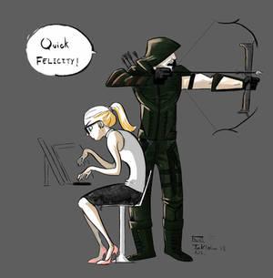 Quick Felicity