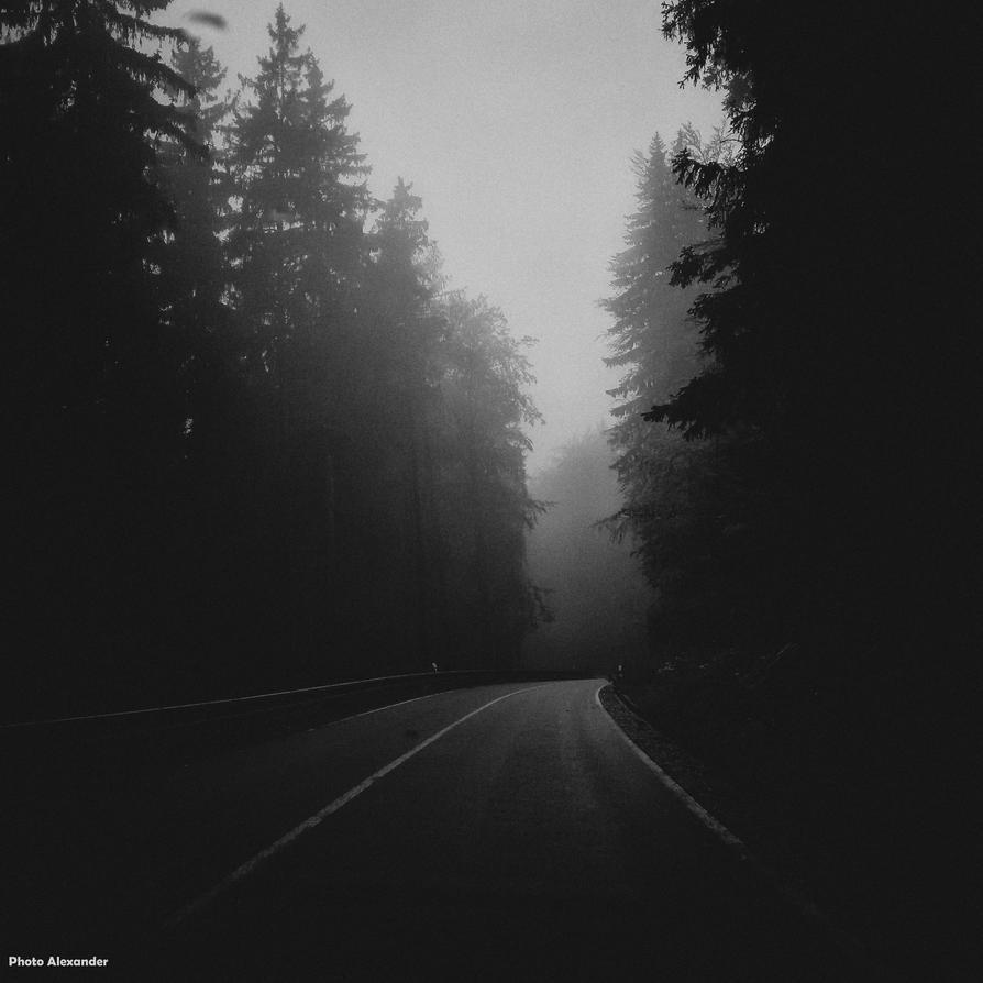 Silent Hill vibes by antivir123