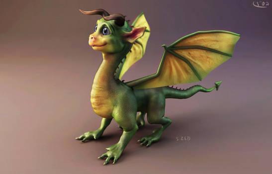 Li'l Dragon