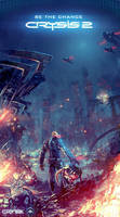 Crysis 2 FanArt
