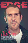 Pablo Belmonte 30th Brithday