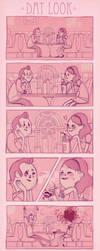 Valentine's Day by Odewill