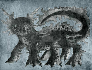 .:ATLA helper animal: Newtcat:.