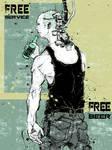 .:CM-Free:. by mortenisdead