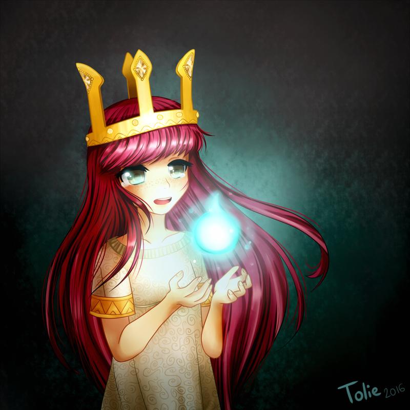 Bonjour Bonjour ! Moi c'est Tolie ! Follow_the_light___child_of_light_aurora___fanart_by_toliebunny-d9p1tf0