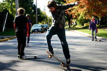Sk8ter by Auntie-Laurie
