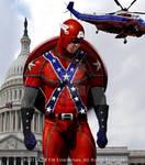 Confederate Captain America