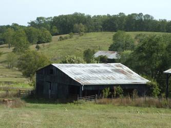 Trues Farm 1 by Karella1022