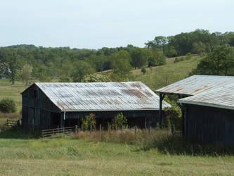 Trues Farm 3 by Karella1022