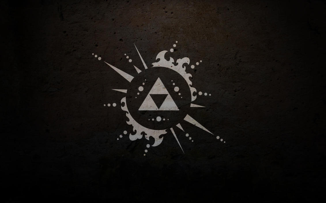 Zelda Screensaver by hipstartist