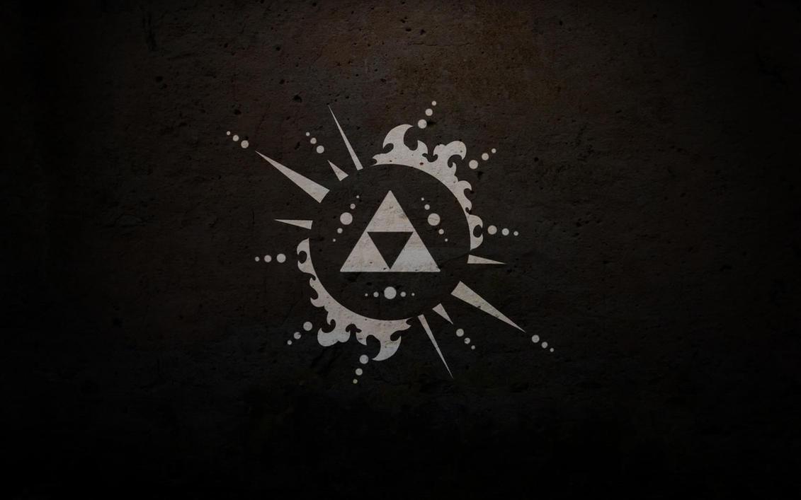 Zelda Screensaver by hipstartist