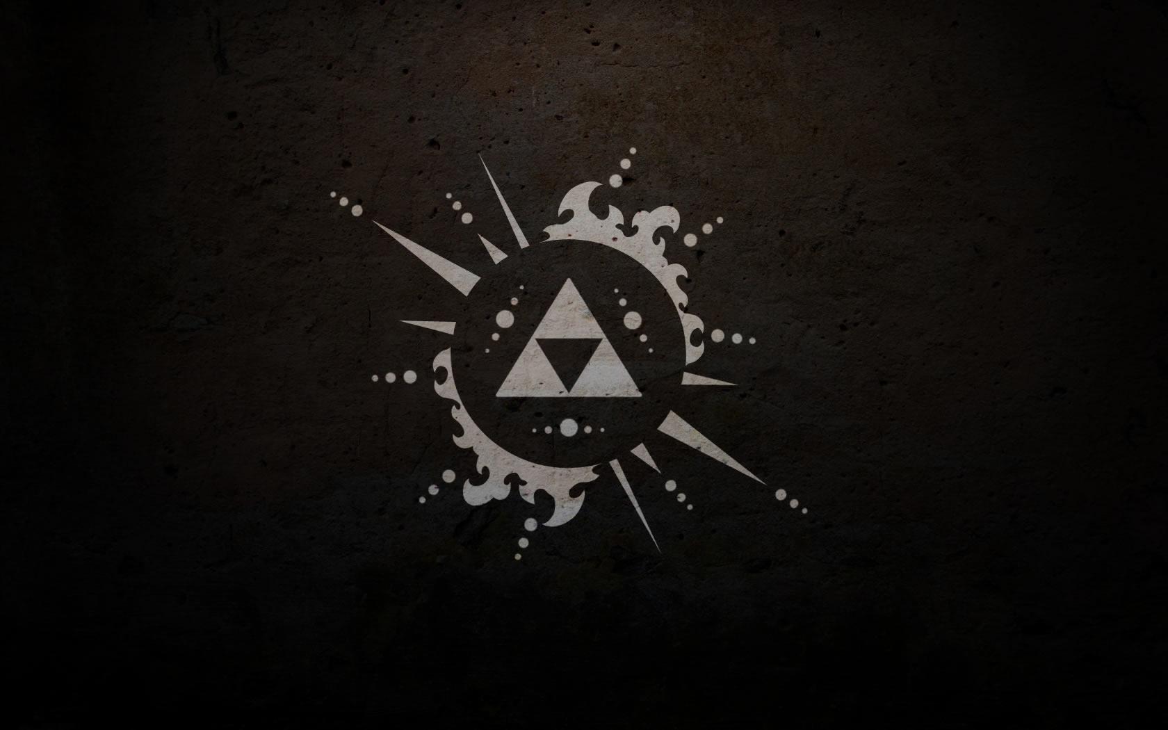 Zelda Screensaver