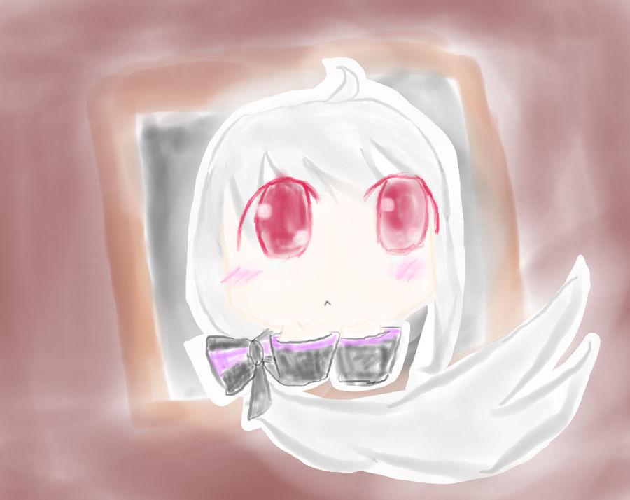 AskYowaneHaku-chan's Profile Picture