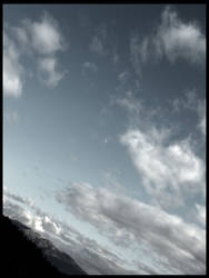 Unidentified Flying Moon