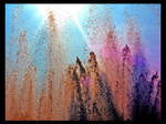 Glitter explozion
