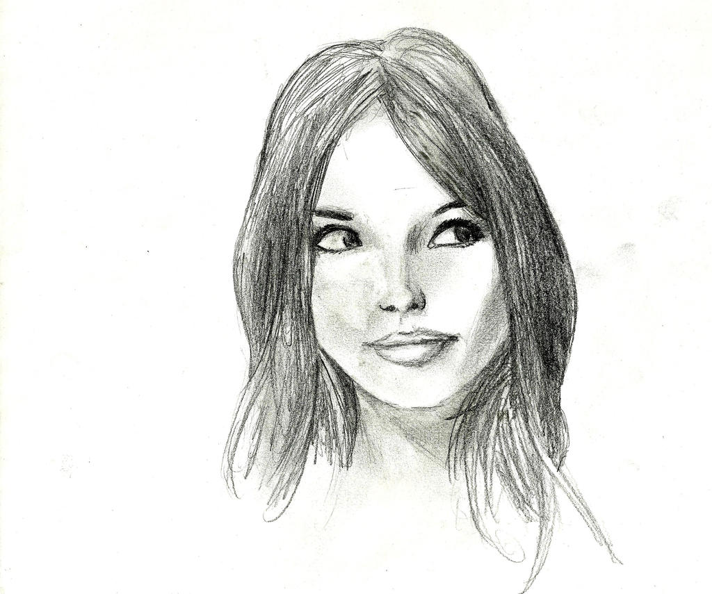 Amy Pond by goldenmurals on DeviantArt