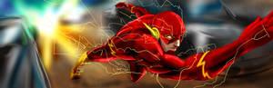 Flash Run
