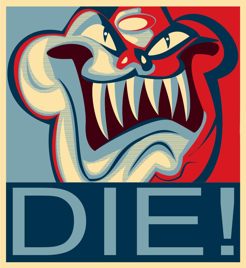 DIE by Rapc