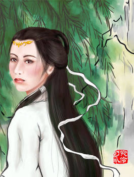 Xiao Long Nv 2