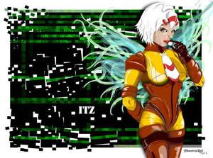 Itz - Virtual Girl