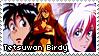 Tetsuwan Birdy by FANARIS