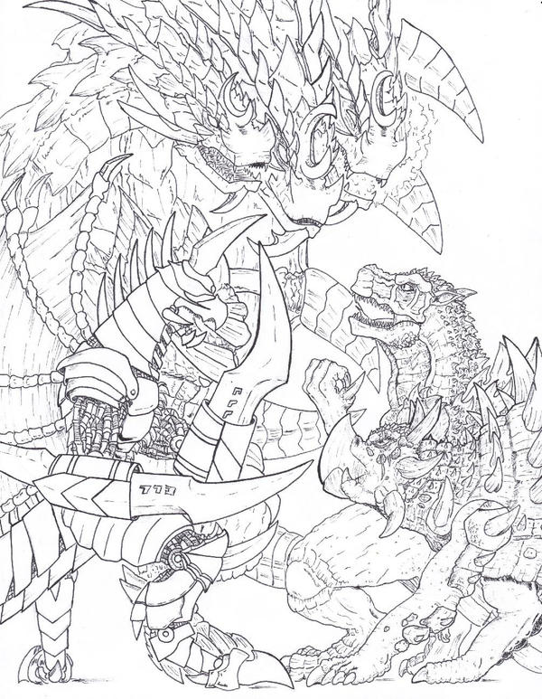 Image Result For Gryphon Coloring Pages