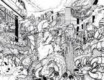 When Kaiju Worlds Collide 4